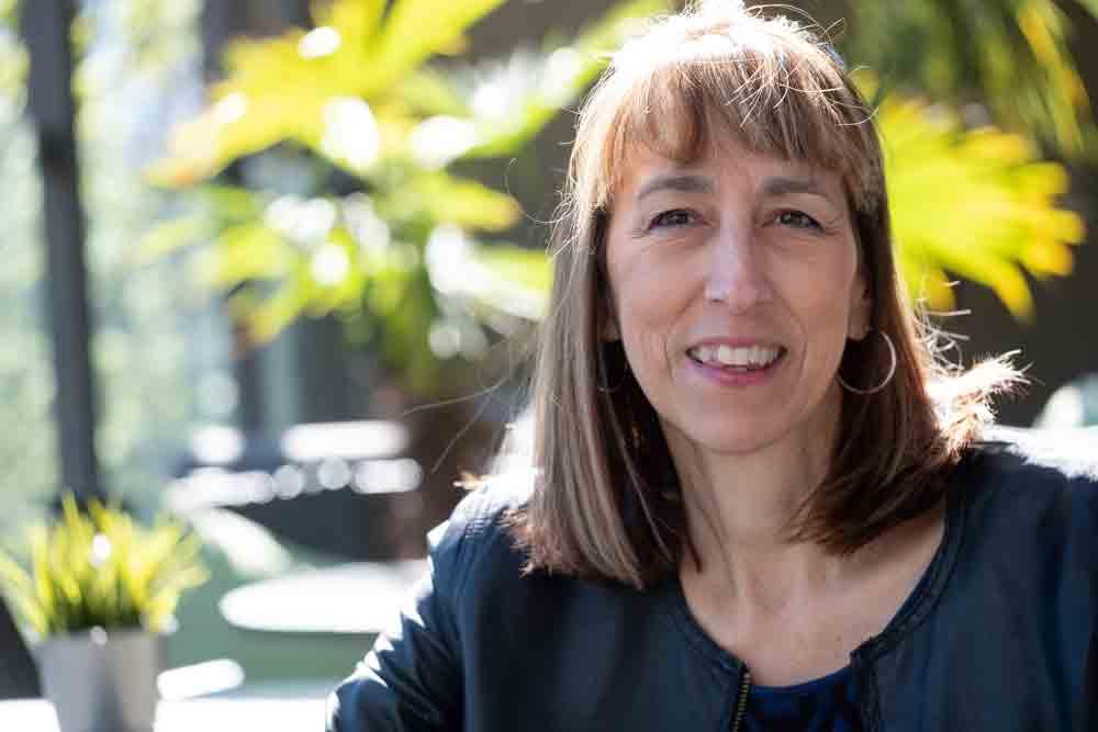 Kidney Cancer Canada - Cancer du rein Canada : Hélène Veilleux, board member