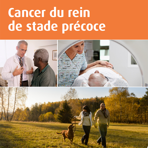 Cancer du rein de stade précoce