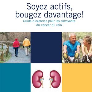 Guide d'exercise pour les survivants du cancer du rein