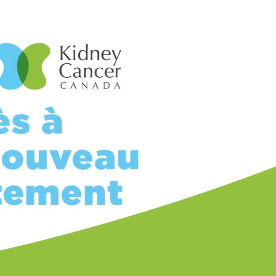 Nouvelle Cancer du rein Canada - accès à un nouveau traitement