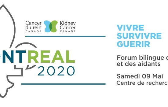 Forum national des patients et des aidants de Cancer du rein Canada