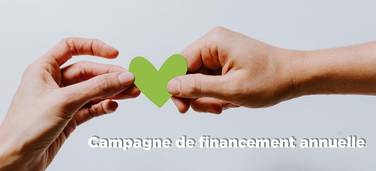 Campagne de financement annuel 2020 de Cancer du rein Canada