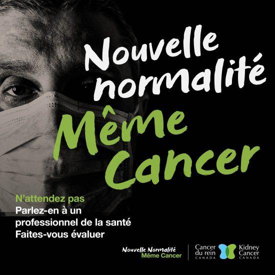 Nouvelle Normalité, Mème Cancer