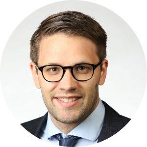 Dr Dominick Bossé